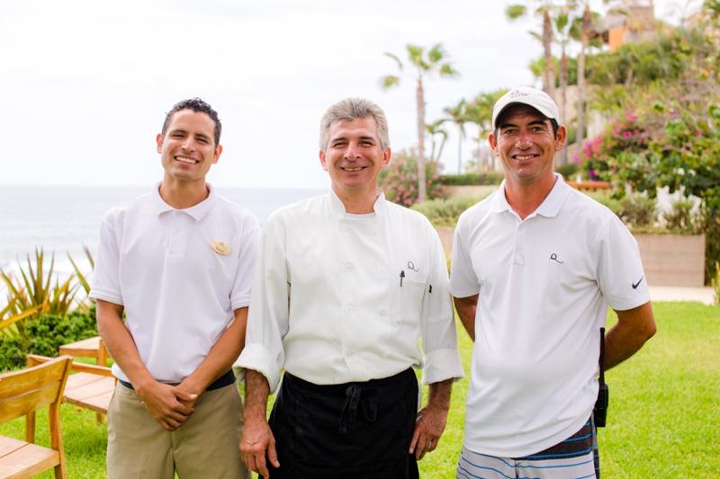 Querencia Ocean Club Team